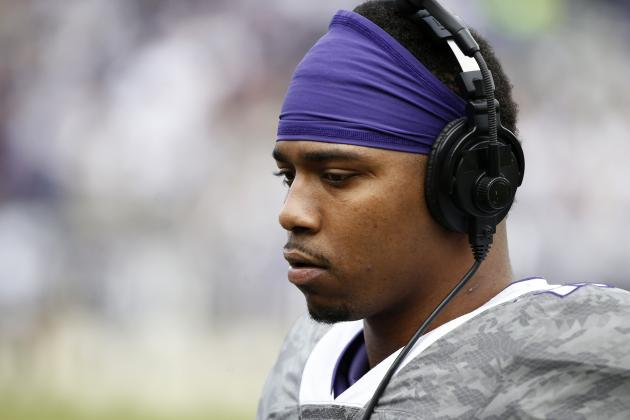 With Trevone Boykin Suspended, TCU Faces Uphill Battle vs. Oregon in Alamo Bowl
