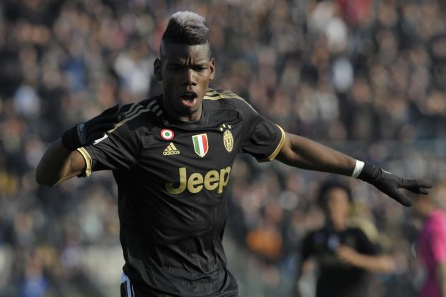 Chelsea Transfer News: Latest on Paul Pogba, Amadou Diawara, Top Rumours