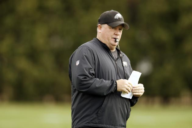 Chip Kelly to 49ers: Latest Contract Details, Comments and Reaction