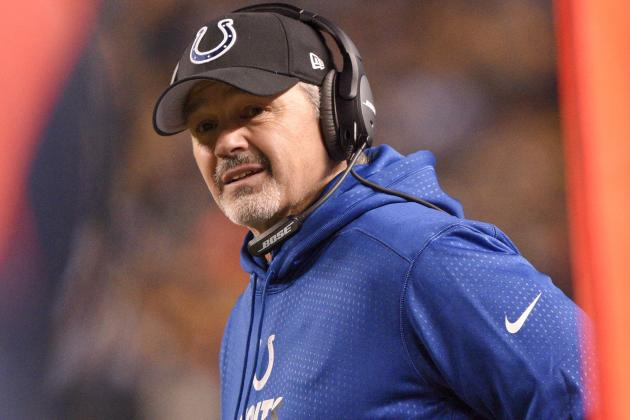 Chuck Pagano to Return as Colts HC: Latest Comments and Reaction