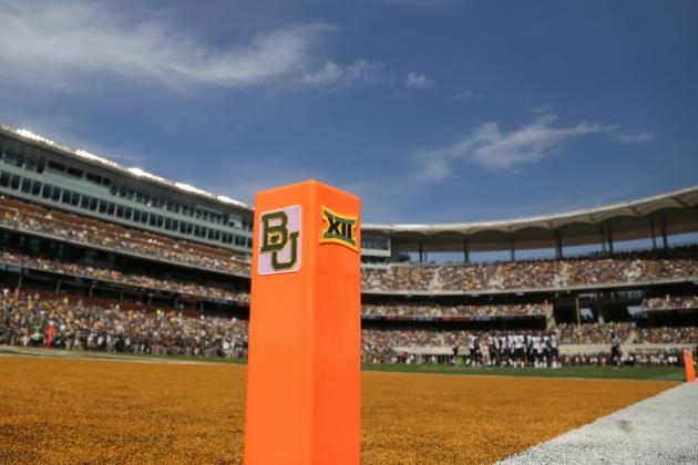 Baylor Reaches Settlement with Victim in Sam Ukwuachu Sexual Assault Case
