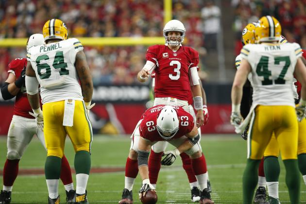 NFL Playoff Scenarios 2016: Complete Bracket Picture and AFC, NFC Odds
