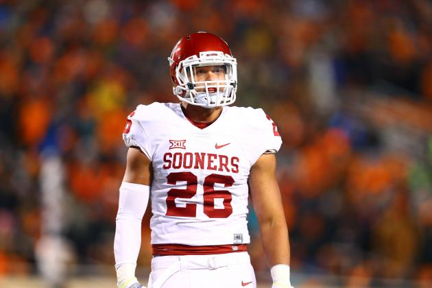 Jordan Evans Injury: Updates on Oklahoma LB's Shoulder and Return