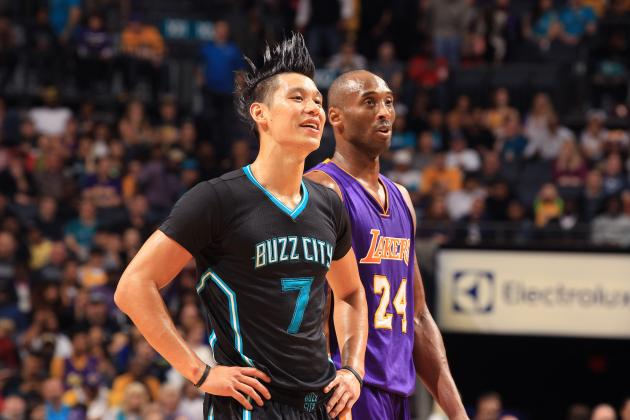 Jeremy Lin Injury: Updates on Hornets Guard's Ankle and Return