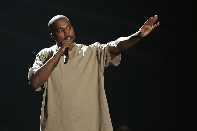 Kanye West Takes Shots at Nike in New Song 'Facts (Explicit)'