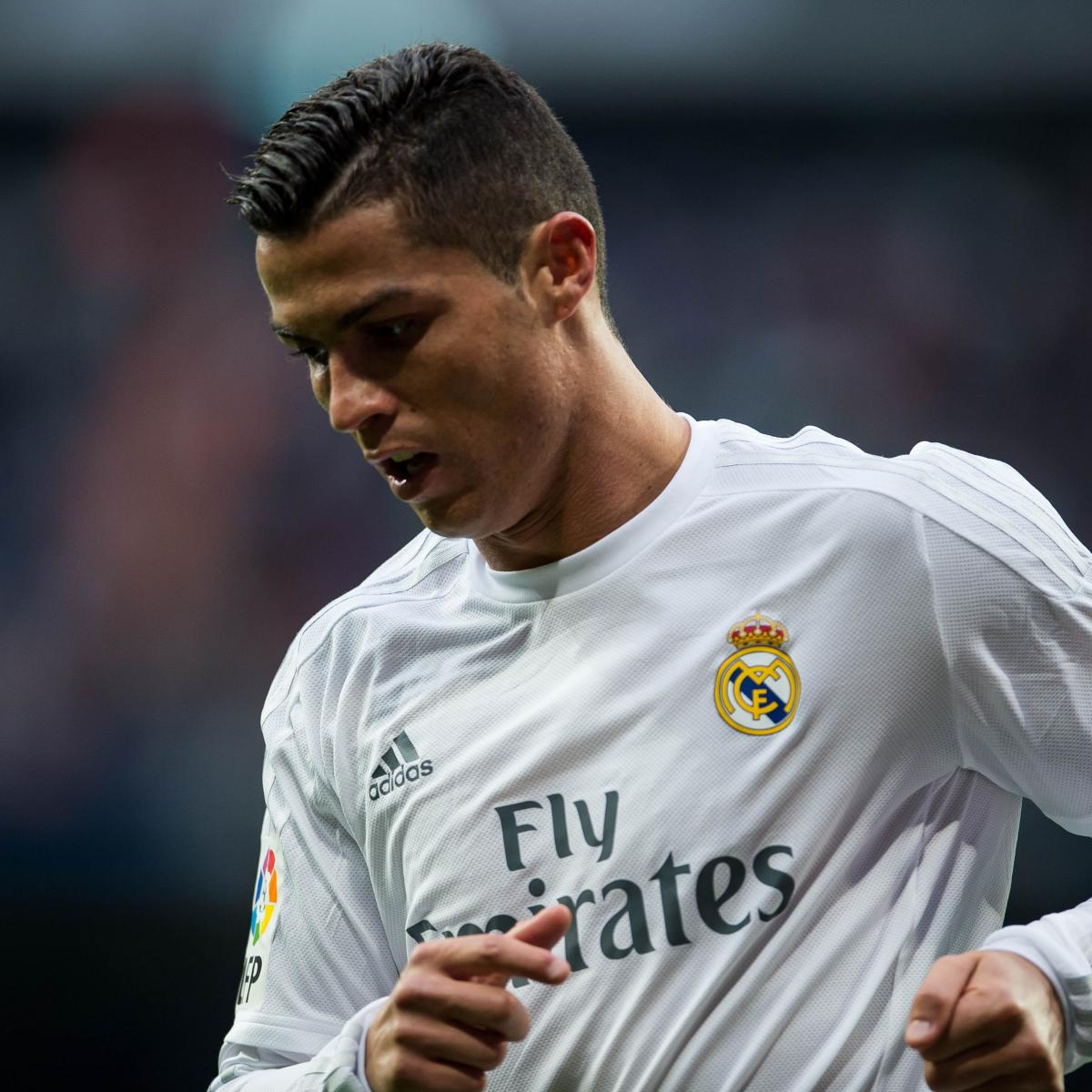 Keylor navas pays tribute to cristiano ronaldo sports mole - Real Madrid Transfer News Cristiano Ronaldo Named In 10 Man Axe Rumours Bleacher Report