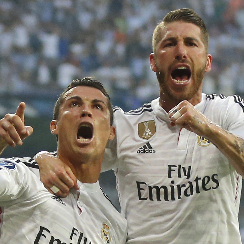 Manchester United Transfer News Lucas Moura And Cristiano: Manchester United Transfer News: Major Cristiano Ronaldo
