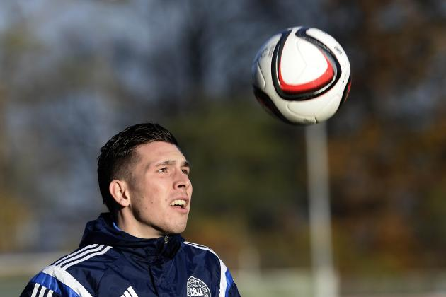 Why Pierre Hojbjerg Is the Bayern Munich Player Who Must Step Up in 2016