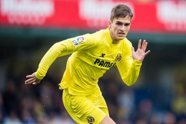 Barcelona Transfer News: Denis Suarez Blow, Fresh Nolito, Sandro Ramirez Rumours