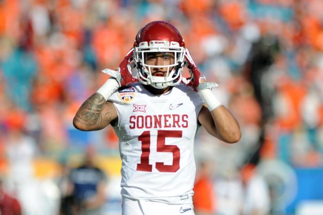 Zack Sanchez Declares for 2016 NFL Draft: Latest Comments and Reaction