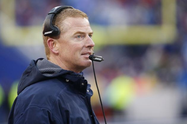 Jason Garrett to Return as Cowboys HC: Latest Comments and Reaction