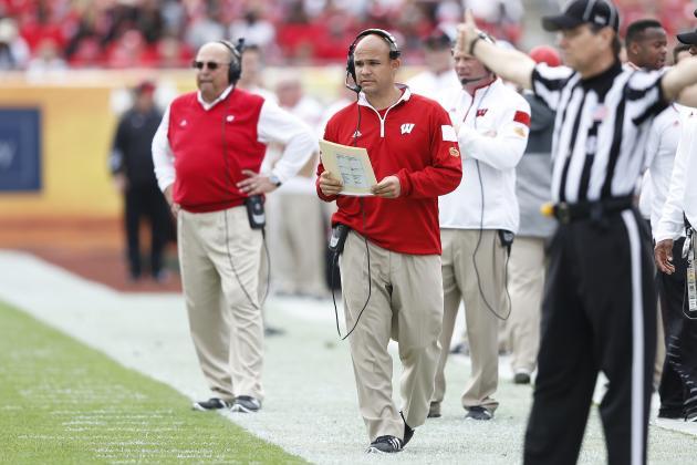 Dave Aranda Named LSU Defensive Coordinator: Latest Details, Reaction