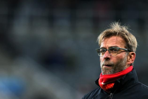 Liverpool Transfer News: Jurgen Klopp Comments on 'Impossible' January Window