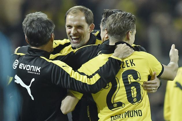 3 Targets for Borussia Dortmund to Hit in 2016