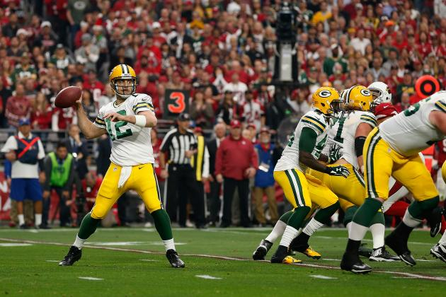 NFL Playoffs 2016: Wild-Card Format, Updated Bracket and Known Schedule