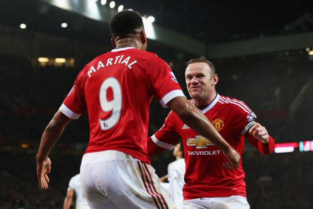 Barclays Premier League Table: Updated 2016 EPL Review After Week 20 Results