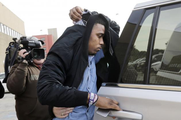 Trevone Boykin Bar Fight Video Emerges: Latest Details, Comments and Reaction