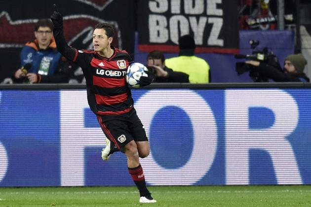 Arsenal Transfer News: Javier Hernandez Fee Emerges, Latest Gunners Rumours