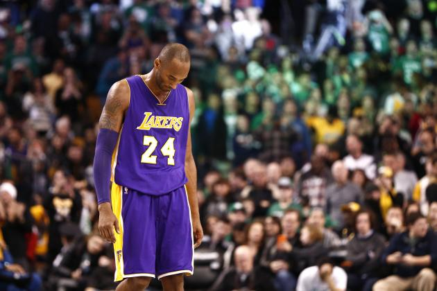 Kobe Bryant Injury: Updates on Lakers Star's Achilles and Return