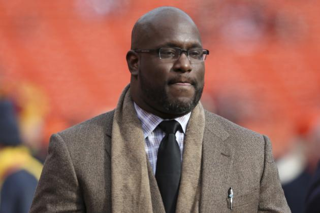 Ray Farmer Reportedly Fired as Cleveland Browns General Manager