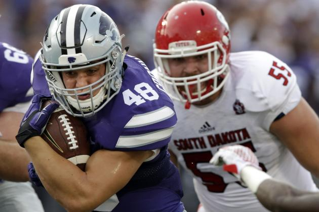 Glenn Gronkowski Declares for 2016 NFL Draft: Latest Comments and Reaction