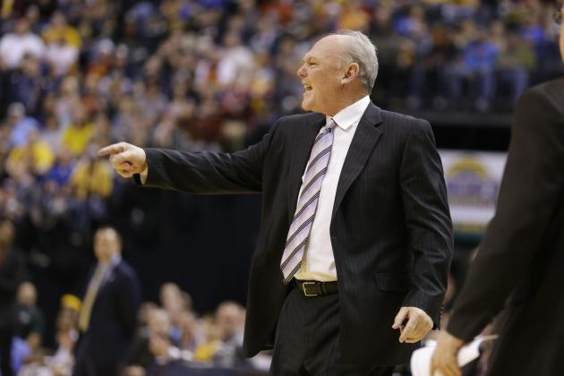George Karl Ties Phil Jackson for 5th on NBA's All-Time Wins List
