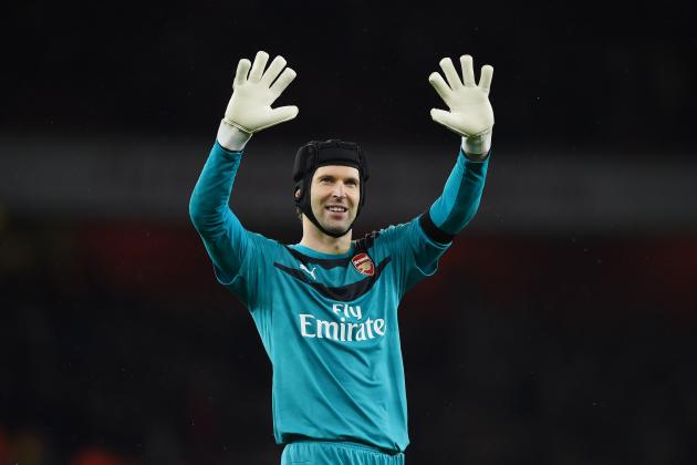 Petr Cech Shows His Value as Arsenal Hold off Newcastle to Stay Top