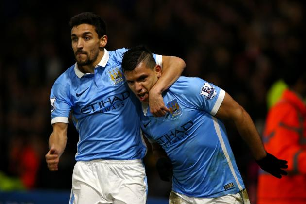 3 Targets for Manchester City to Hit in 2016