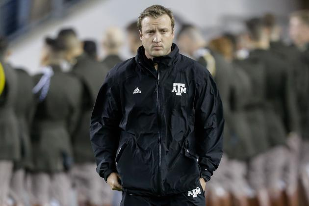 Jake Spavital, Texas A&M Part Ways: Latest Comments and Reaction