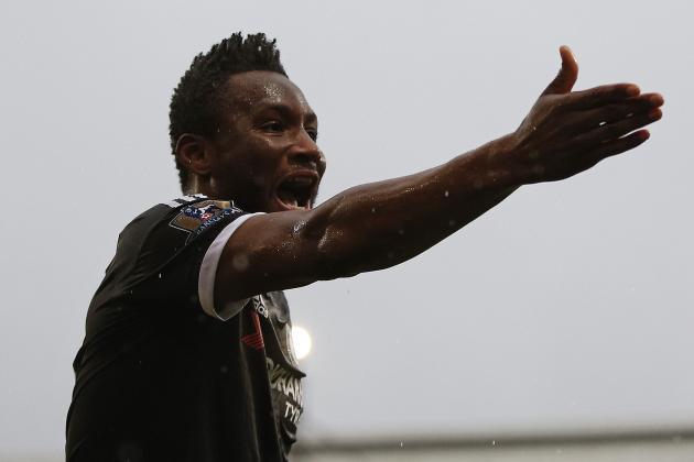 Could John Obi Mikel Be the Unlikeliest Saviour of Chelsea's Season?
