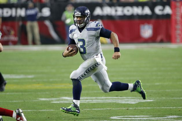 Seahawks vs. Cardinals: Score and Twitter Reaction from 2016 Regular Season