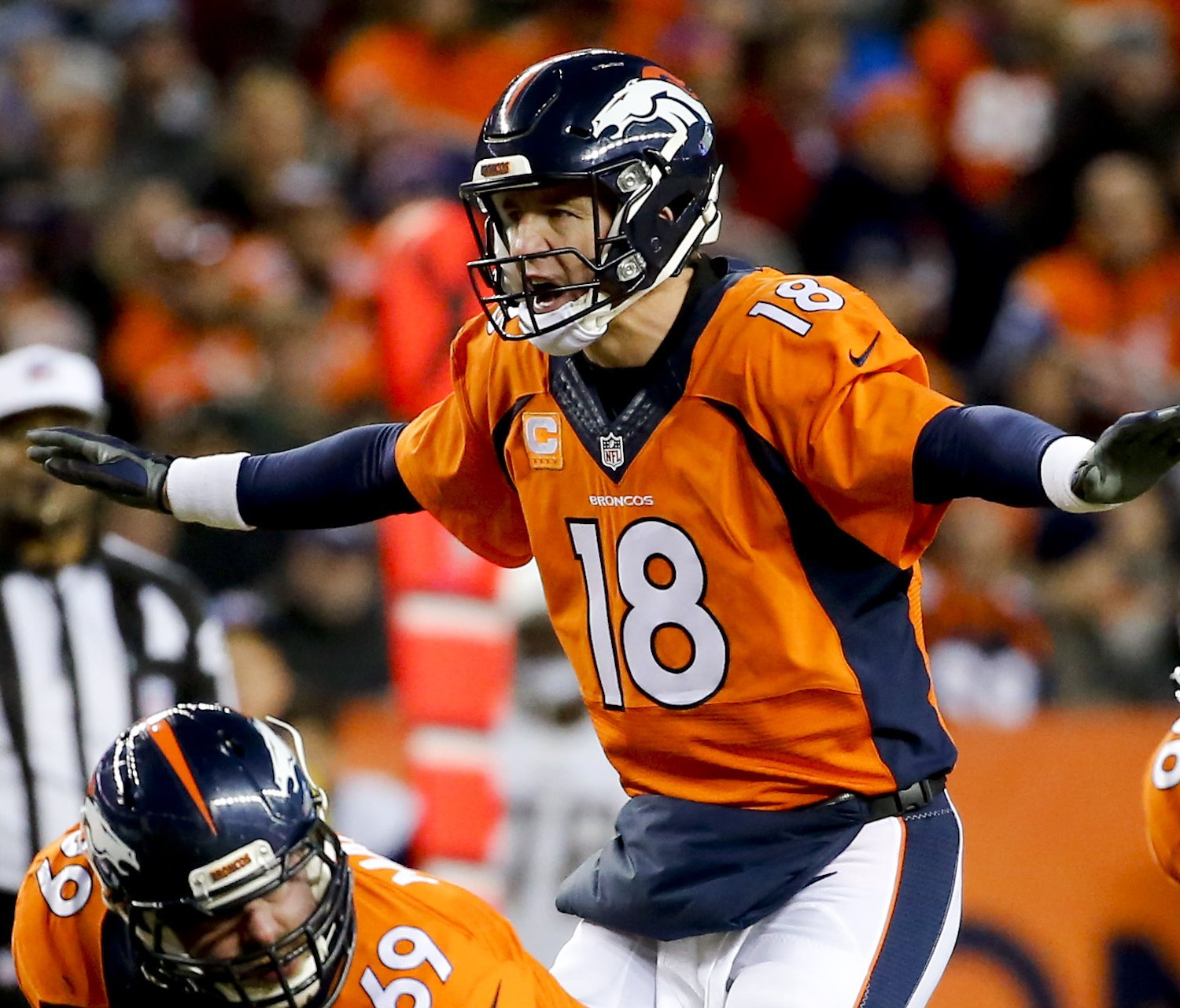 NFL Playoff Odds 2016: AFC, NFC Postseason Picture And