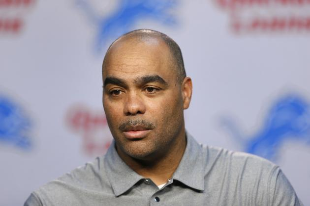 Teryl Austin: Latest News, Rumors, Speculation on Lions DC's Future