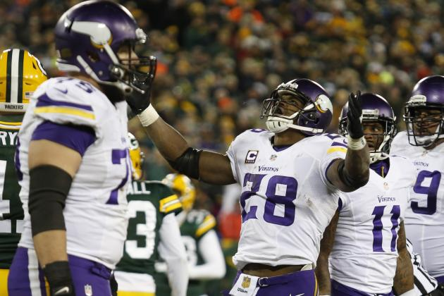 Vikings vs. Packers: Score and Twitter Reaction from Sunday Night Football