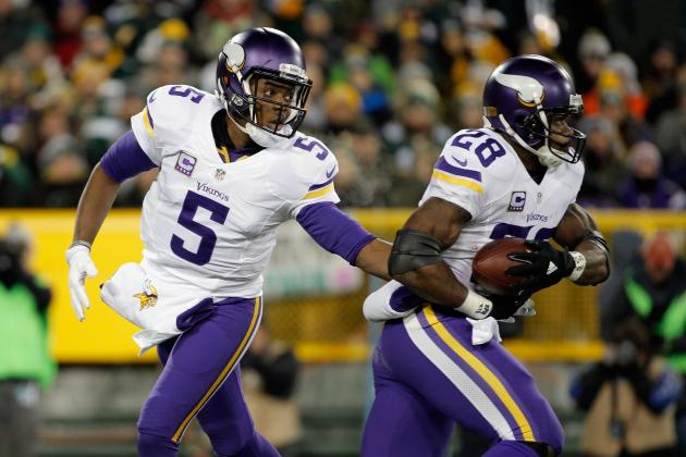 Ragtag Vikings Now Carry Underdog Spirit to Next Impossible Test: The Seahawks