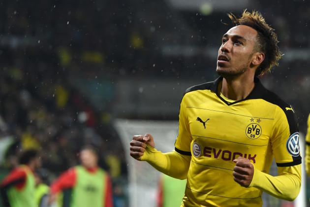 Liverpool Transfer News: Pierre-Emerick Aubameyang Targeted Amid Arsenal Rumours