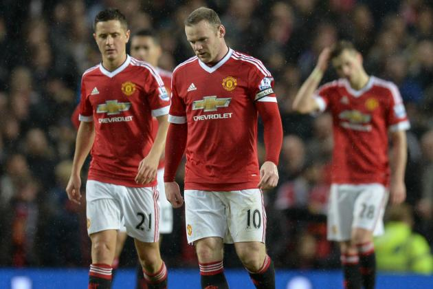 Louis Van Gaal Talks 'Angry' Manchester United Players After Win Against Swansea