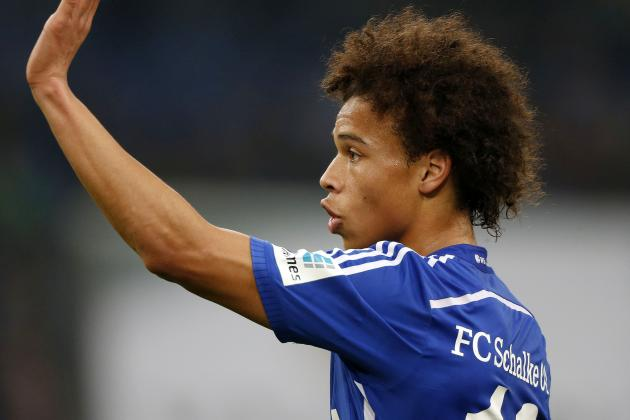 Liverpool Transfer News: Leroy Sane Bid Eyed by Manchester City, Latest Rumours