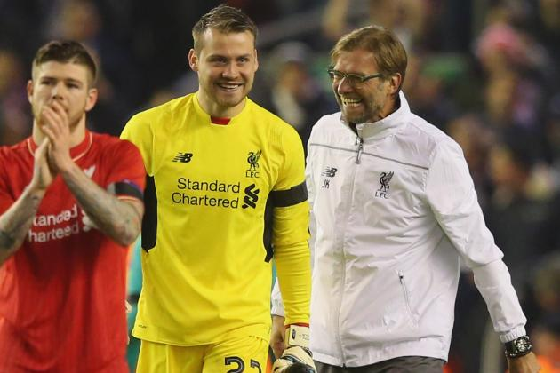 Stoke vs. Liverpool: Key Takeaways from Jurgen Klopp's Capital One Cup Presser