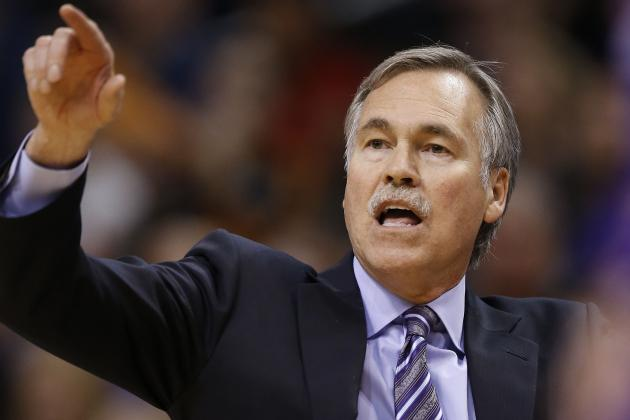 Mike D'Antoni: Latest News, Rumors and Speculation on Former Head Coach