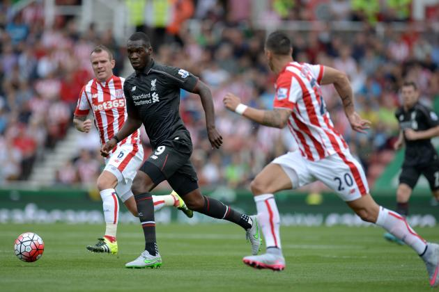 Stoke City vs. Liverpool: Team News, Predicted Lineups, Live Stream, TV Info