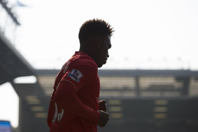 Daniel Sturridge's Latest Setback Means Liverpool Should Consider Options