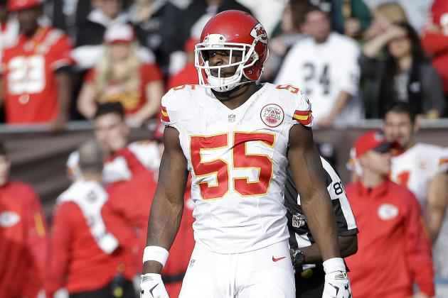 Dee Ford Injury: Updates on Chiefs LB's Concussion and Return