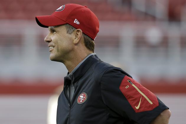 Trent Baalke to Return as 49ers GM: Latest Comments and Reaction