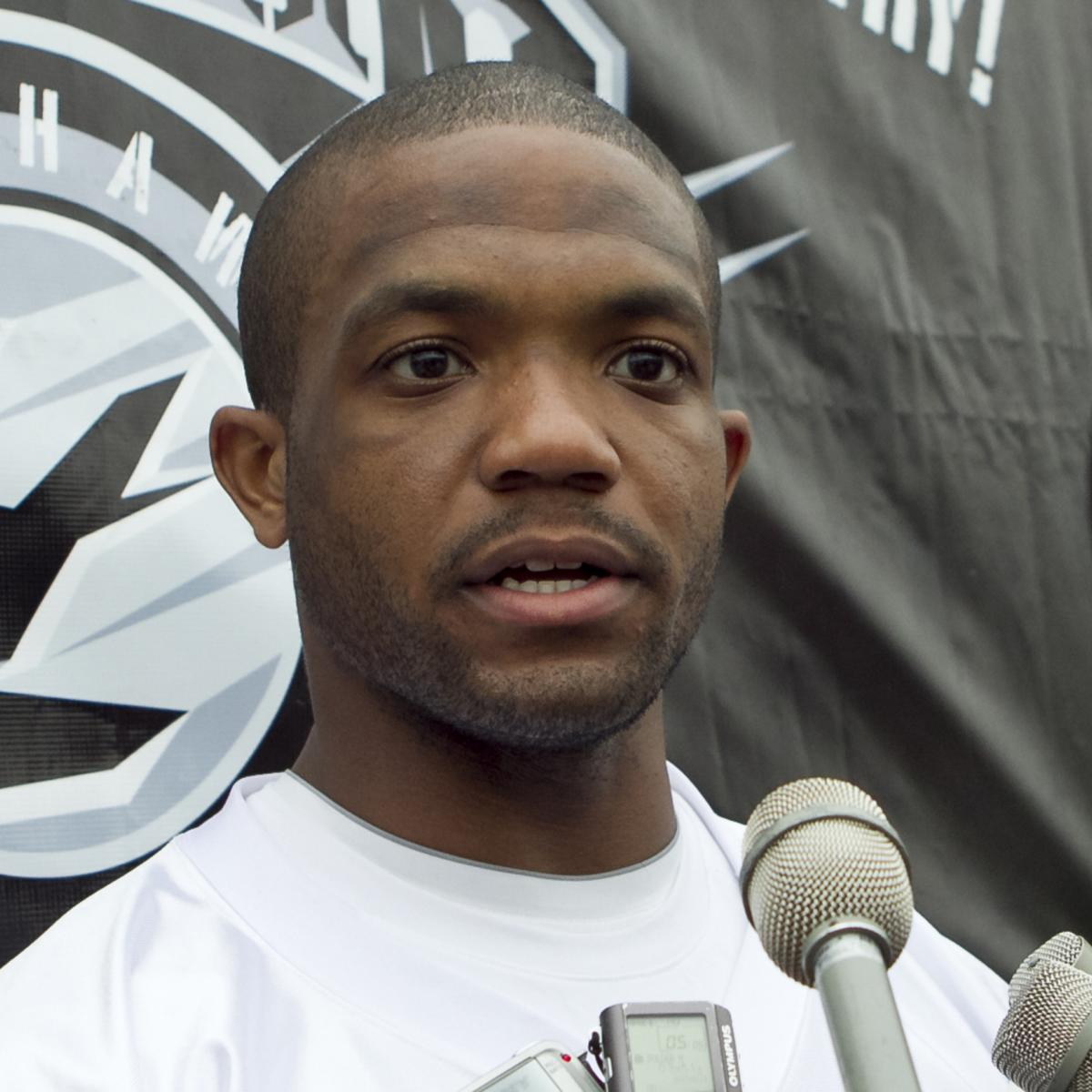 Former Broncos Player Arrested: Maurice Clarett Cited For OVI: Latest Details, Comments