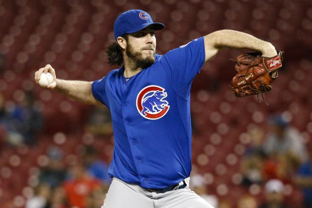 Retired Pitcher Dan Haren Goes on Funny Twitter Tell-All About MLB Career