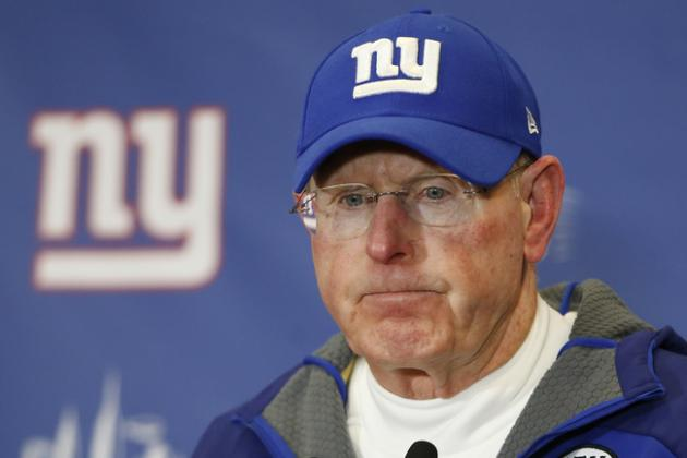 Football Will Miss Tom Coughlin, a Hall of Fame-Level Coach and Better Man