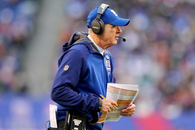 Tom Coughlin: Latest News, Rumors and Speculation on Former Giants Head Coach