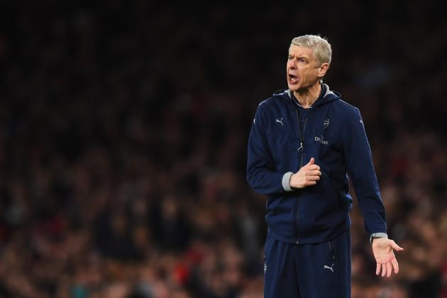 3 Targets for Arsenal to Hit in 2016