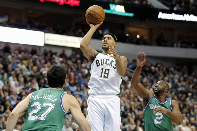 Jerryd Bayless Injury: Updates on Bucks Guard's Ankle and Return